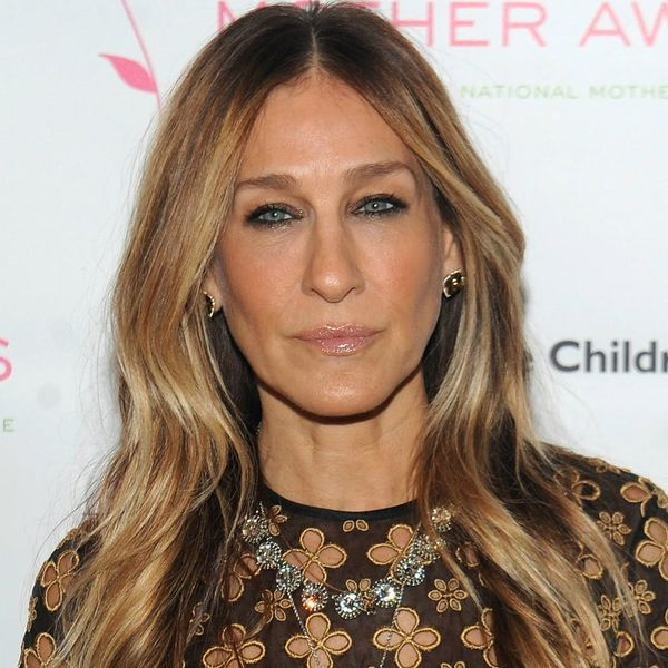This Is the *One* Outfit Sarah Jessica Parker Regrets Wearing
