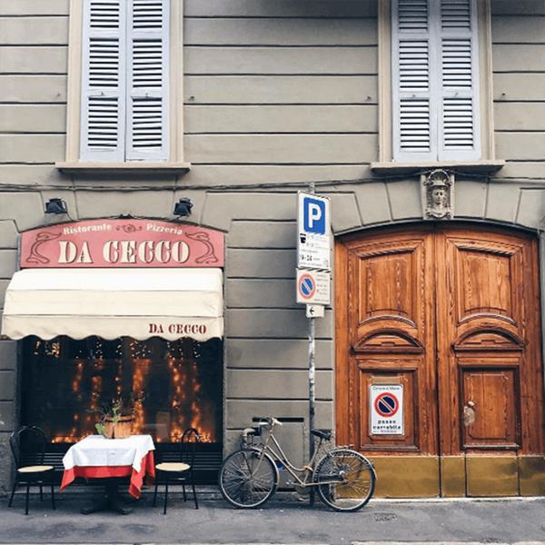 Arrivederci! We're Sending You on a 7-Day Italian Getaway