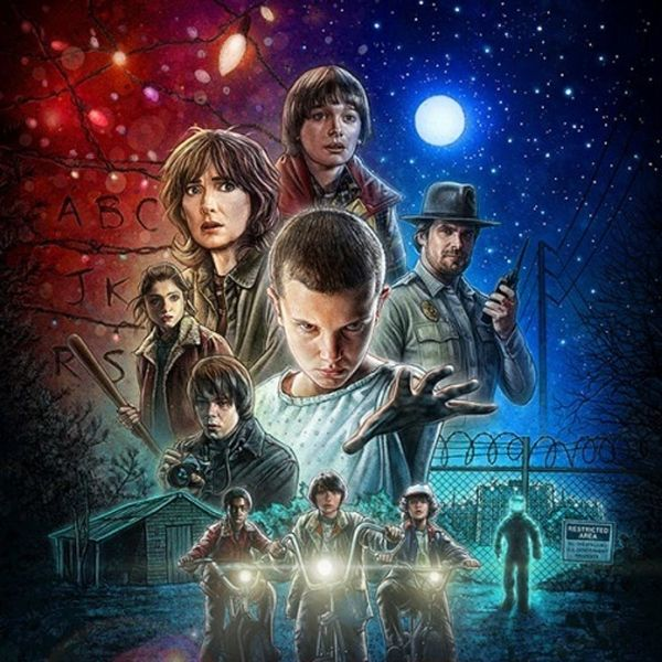 Here Are the 3 New Characters Joining Stranger Things Season 2