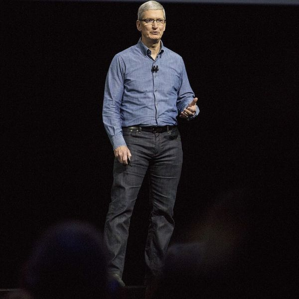 Apple Is About to Face Off  With the FBI Again