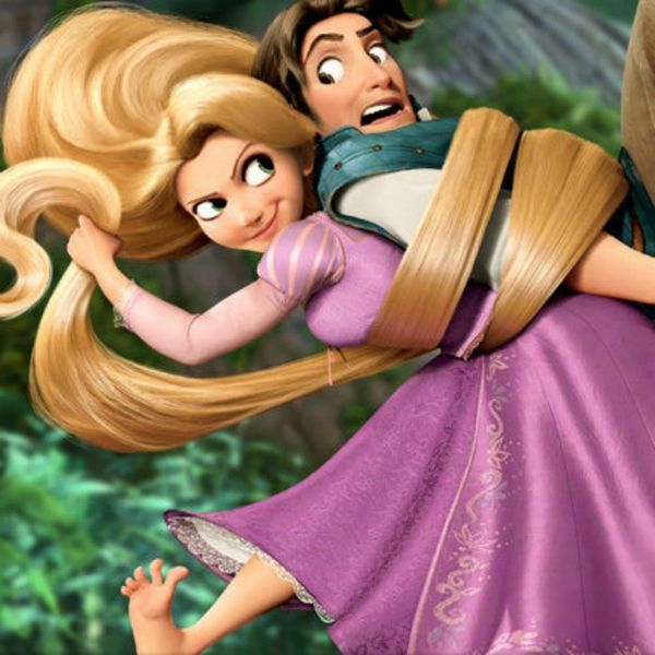Tangled: The Series Is HAPPENING + the Teaser Trailer Is Perfect
