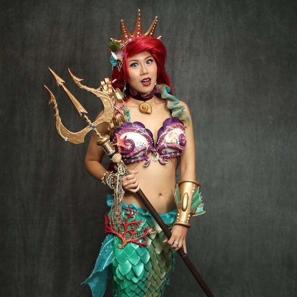 32 of the Best Comic-Con Looks for Your Halloween Costume