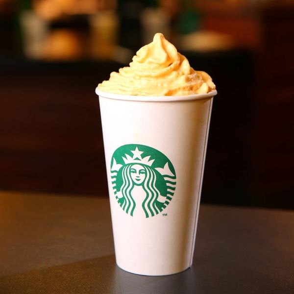 Celebrate PSL's Birthday at Starbucks With FREE Pumpkin Spice Whipped Cream