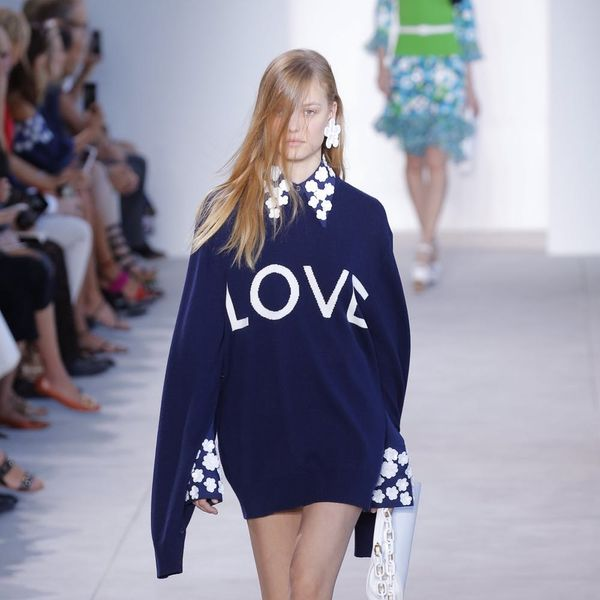 7 Hot-Off-the-Runway Collections You Can Buy RN