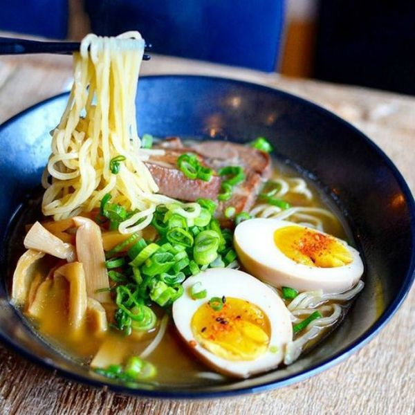 15 Instagram Ramen Bowls That Will Give You Noodle Envy