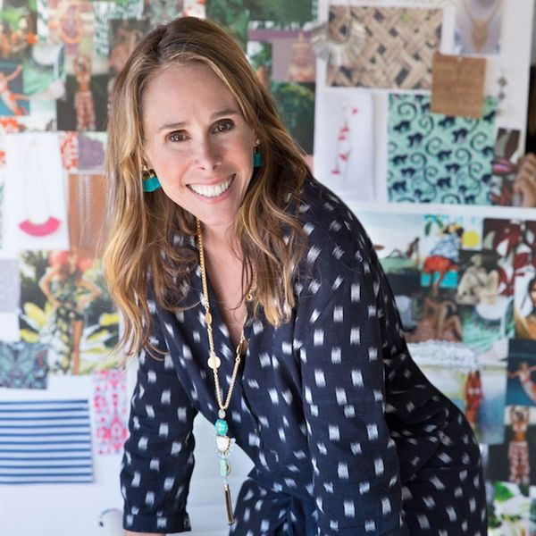 Stella & Dot's Co-Creator Tells Us How to Quit Your Day Job and Start an Accessories Empire