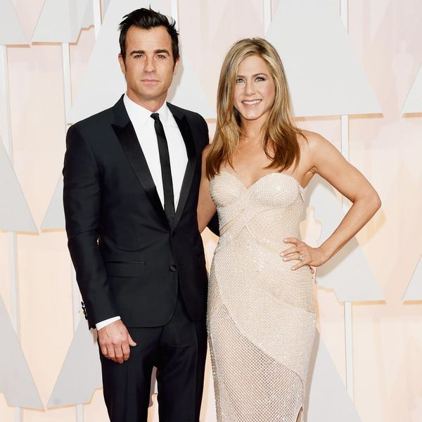 """Nightly Newsy: Justin Theroux Is Fine As """"Mr. Aniston,"""" Planned Parenthood Has Big Election Plans + More"""