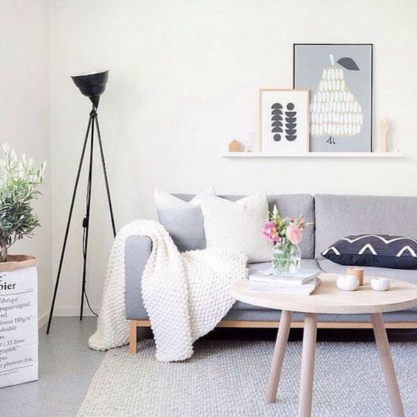 18 Cozy Scandinavian Decor Ideas You Need for Fall