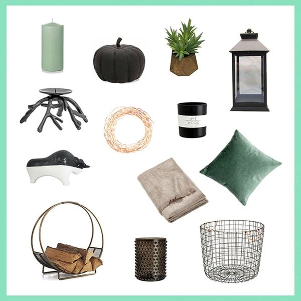 3 Stylish Fireplace Decor Ideas for Fall