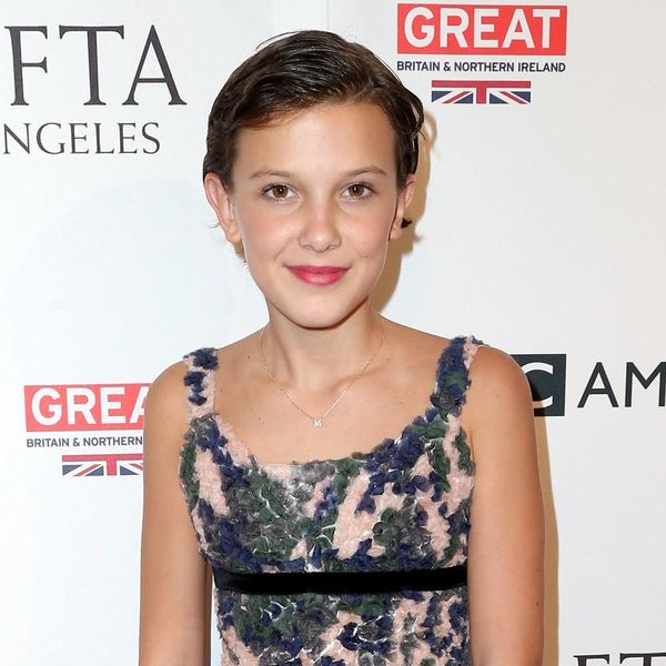 Young Stranger Things Star Is Stirring Up Some Pricey Controversy Behind the Scenes