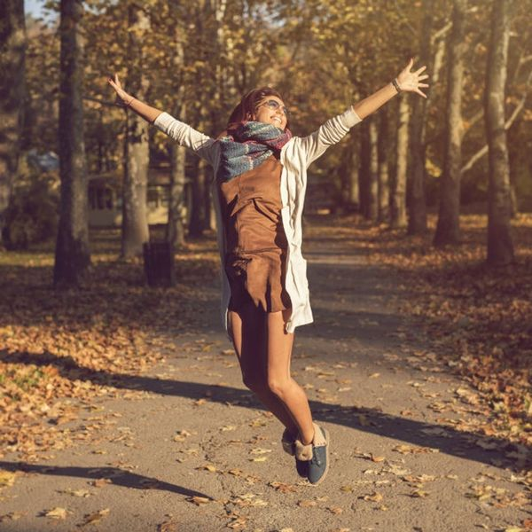 10 Self-Care Ideas to Keep Your Spirits Up into Fall