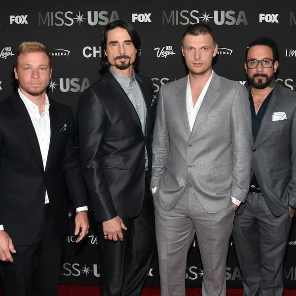 The Next Season of the Bachelor Will Include an Epic Backstreet Boys Appearance