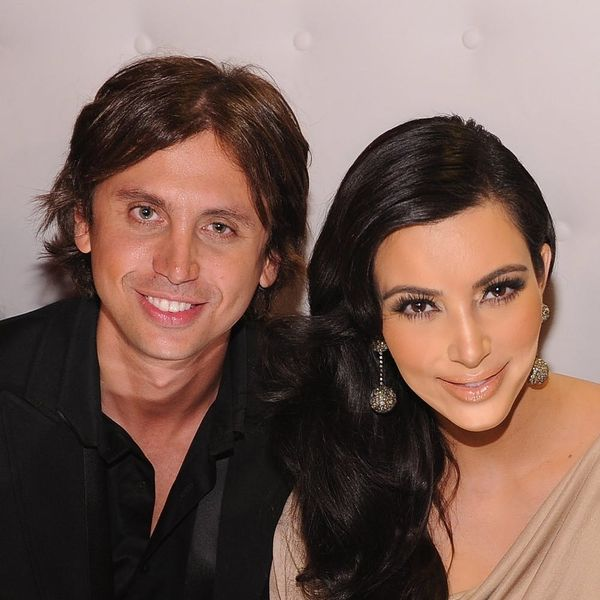 "Kim K's BFF Jonathan Cheban Says the Celeb Is ""Not Doing So Good"" After the Robbery"