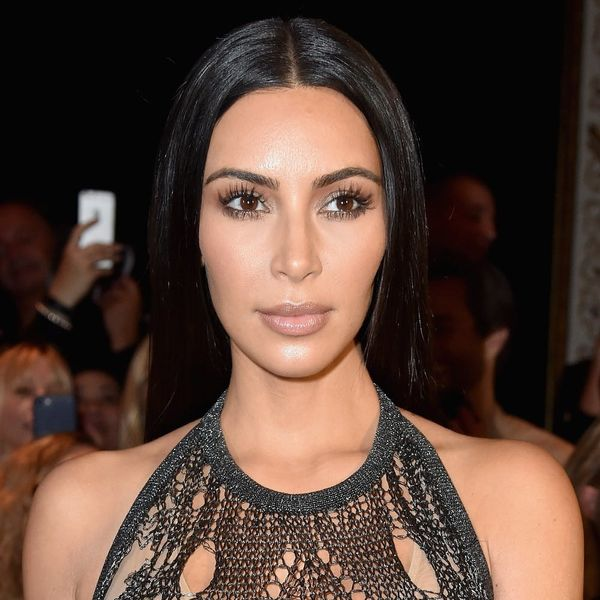 Kim Kardashian Reportedly Stalked by Two Men Days Before Robbery
