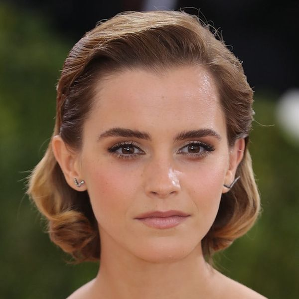 Emma Watson Nails Sustainable Chic — and So Can You