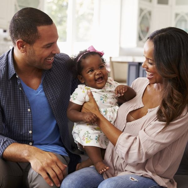 7 Simple Ways to Bond With Your Baby