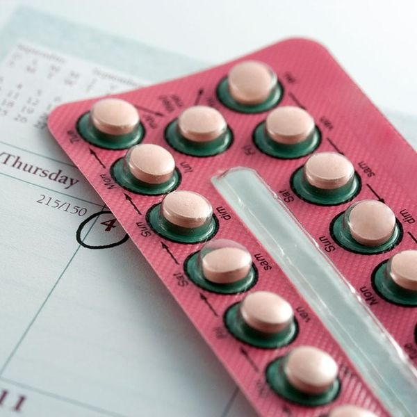 Is Your Birth Control Pill Making You Depressed?