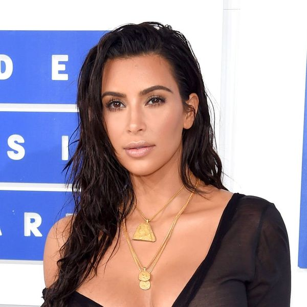 French Police Apparently Think the Kim Kardashian Robbery Was an Inside Job