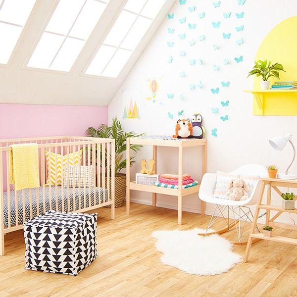 14 Delightful Decor Items for a Gender Neutral Nursery