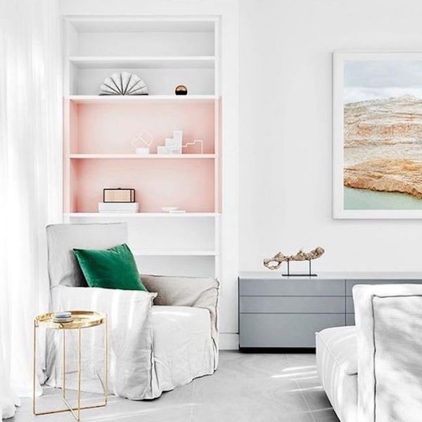 10 Ways to Embrace the Minimalist Pink Decor Trend in Your Home