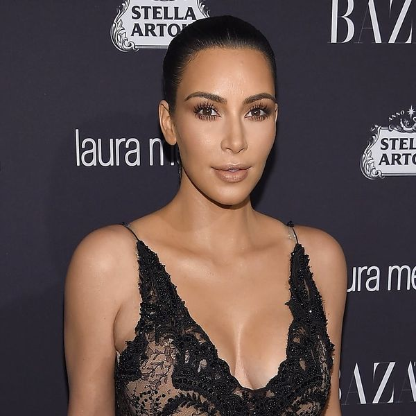 Celebrities React to Kim K's Brutal Robbery in Paris