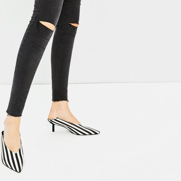 5 Fall Shoe Trends We're Kinda Sorta Obsessing Over
