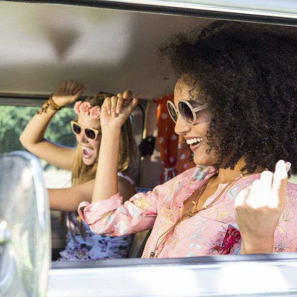 How Singing in the Car Gives Your Brain an Amazing Boost