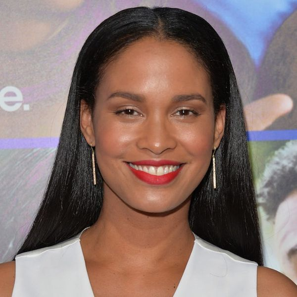 Get the Look of Joy Bryant's Gorgeous Granny-Chic Home