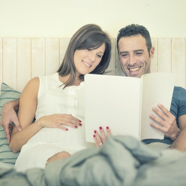 The 4 Best Classes to Take When You're Pregnant