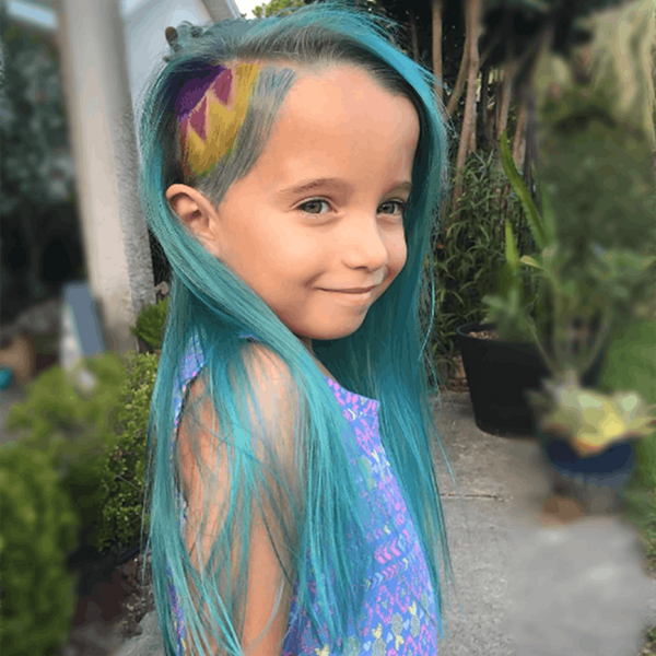 13 Cool Kid Hairdos That Are Absolute #goals