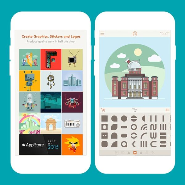 11 Apps to Download for a Creative Weekend