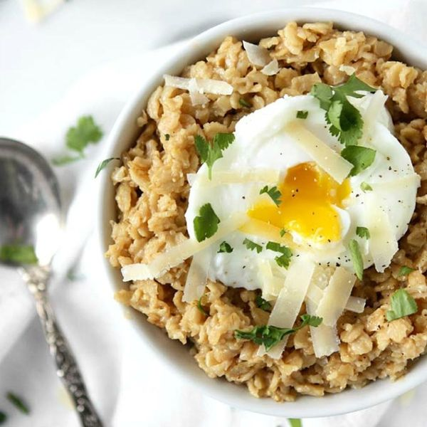 14 Sweet and Savory Oatmeals to Warm Your Belly This Fall