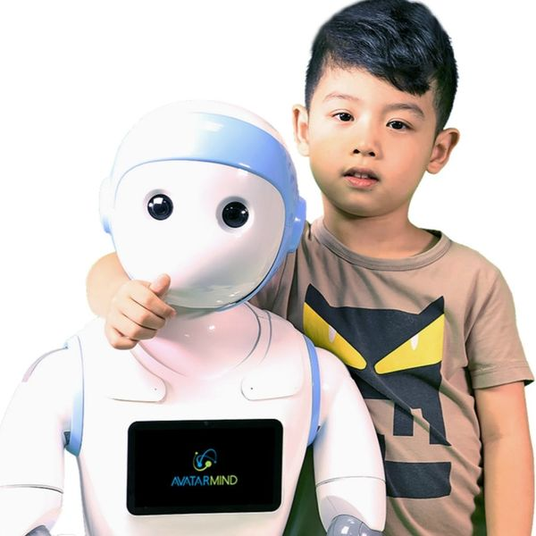 Robot Nannies Could Soon Replace Your Babysitter