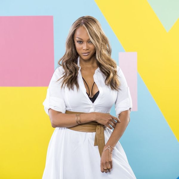 Tyra Drops Wisdom + 9 Other Highlights from Re:Make 2016 Day 1