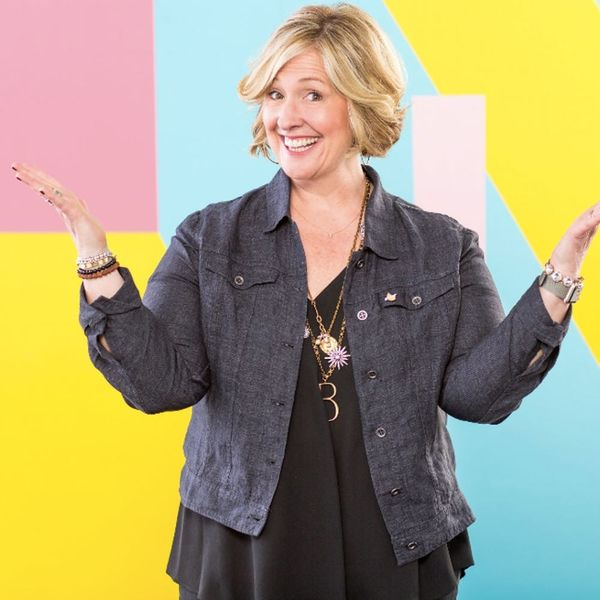 5 Things We Learned from Brené Brown About the Courage to Be Creative at Re:Make 2016