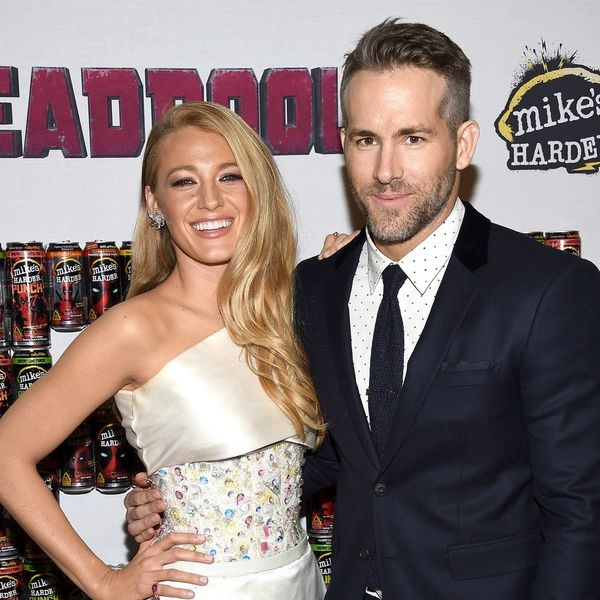This Is the Real Reason You Won't Find Blake Lively's Birth Announcement on Social Media