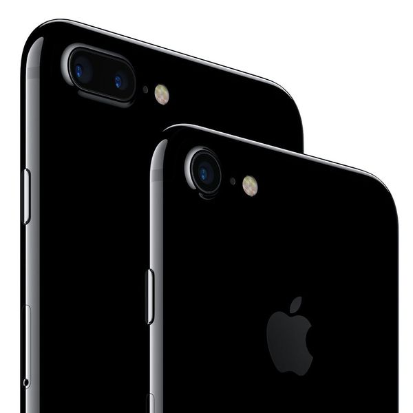 Forget Jet Black ― the iPhone 8 Might Have Curved Glass
