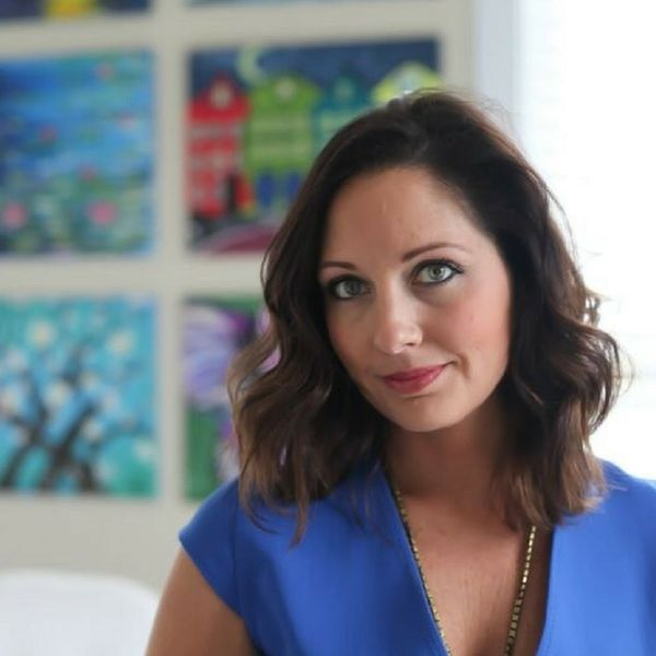 How One #Girlboss Went from Being Laid Off to Her Own CEO