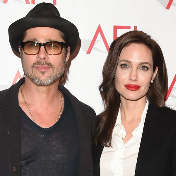 Here's Everything We Know About Brad Pitt and Angelina Jolie's Temporary Custody Agreement