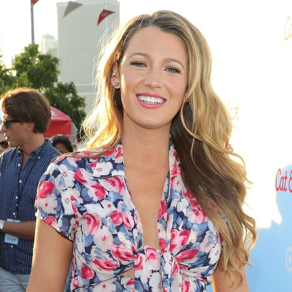 Blake Lively Just Welcomed Baby #2 and Taylor Swift Has Already Visited