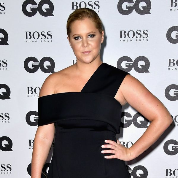 Amy Schumer's Reaction to Being Nominated for Six Emmys Is Funny AF
