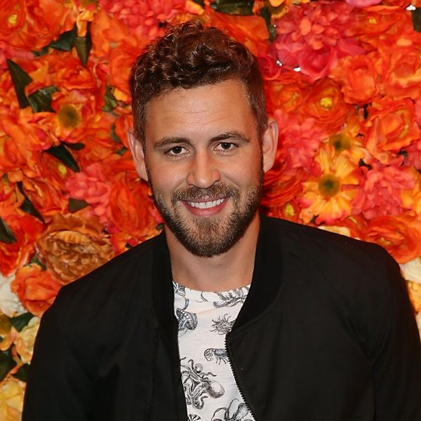 New Pics of Nick Viall As the Bachelor Already Show One Lady in a Wedding Veil