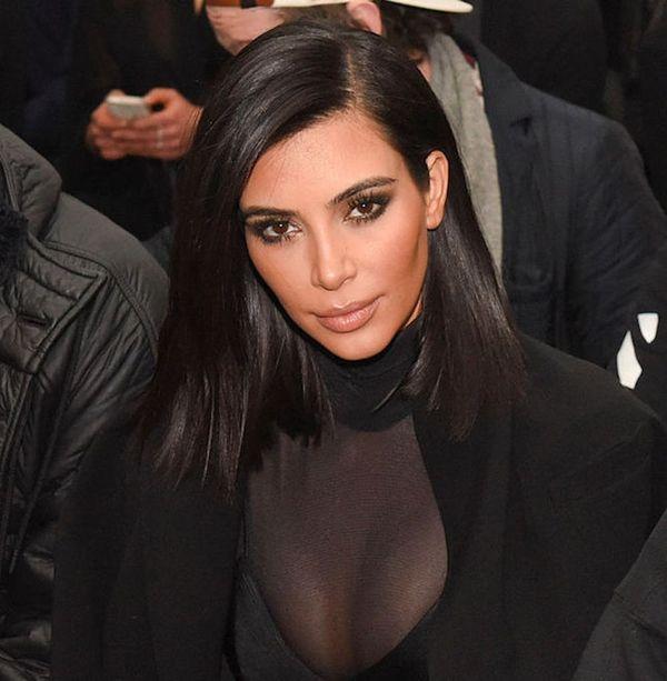 Morning Buzz! The Same Man Who Assaulted Gigi Hadid Tried to Kiss Kim Kardashian's Butt + More
