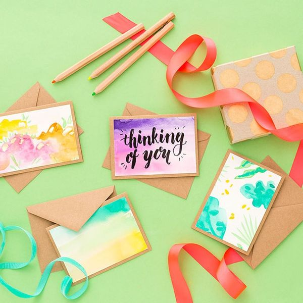 Elevate Your Snail Mail Game With These 3 DIY Techniques