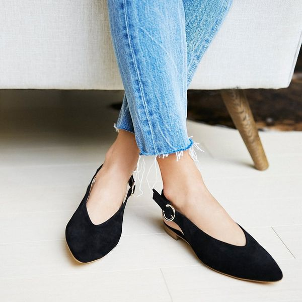 15 Pairs of Budget-Friendly Fall Shoes That Look Expensive AF