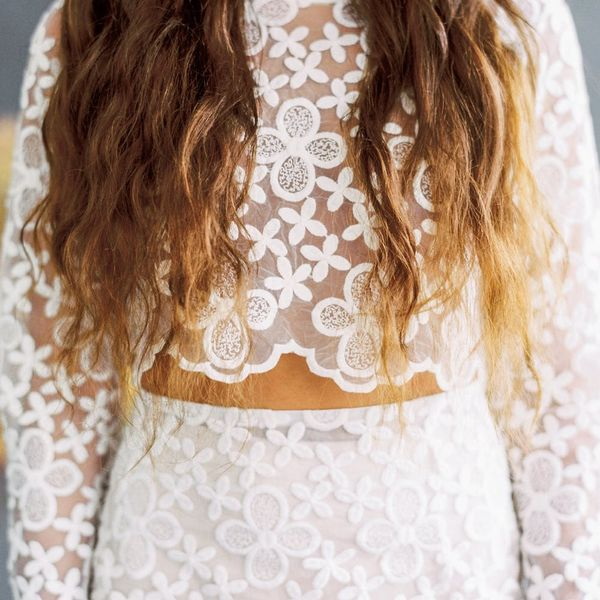 Get an Elevated Bohemian Wedding Look With Tips from LOHO Bride's Christy Baird