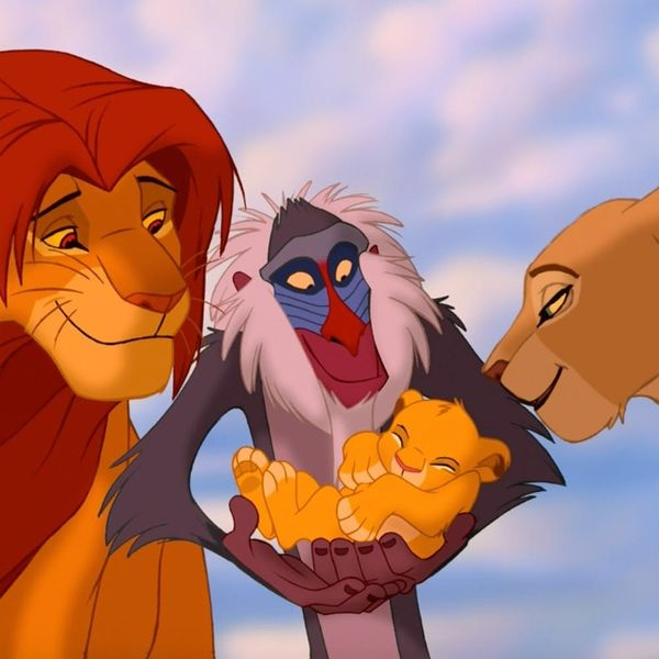 Big News: A Live-Action Lion King Movie Is Happening!