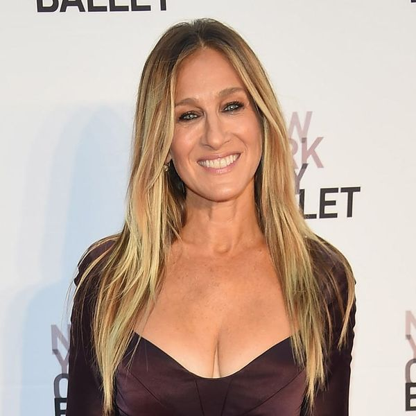 Sarah Jessica Parker Just Added the Perfect LBD to Her SJP Collection