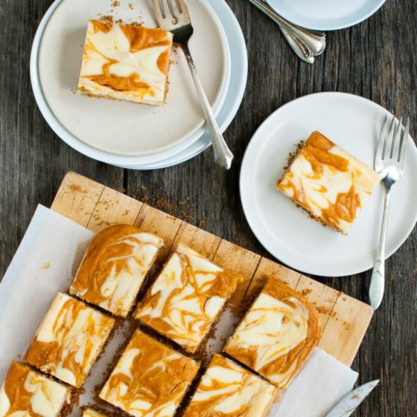 14 Pumpkin Bar Recipes That Will Satisfy Your Sweet Tooth