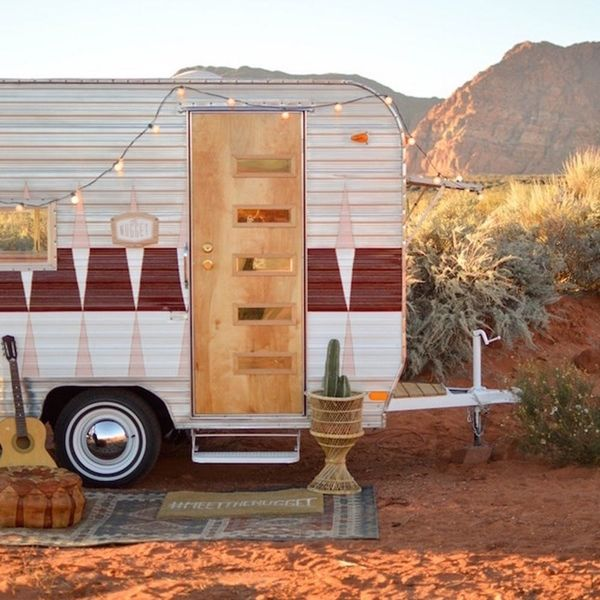 4 Vintage Trailer Makeovers That'll Make You Want to Glamp